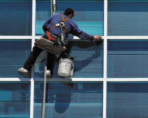 Specialist Cleaning Contractors