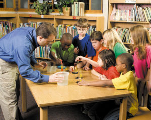Educational Cleaning Contractors