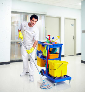 Cleaning Contractors